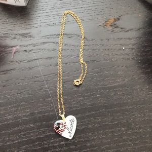 d3f89b922 Disney Jewelry | Mickey Mouse Nicole Name Necklace | Poshmark